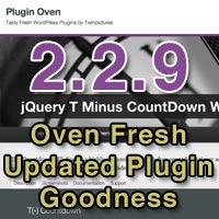 T(-) Countdown Update 2.2.9