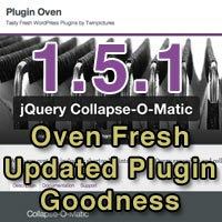 Collapse-O-Matic Update 1.5.1
