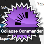 Level Up and Go Pro with Collapse Commander